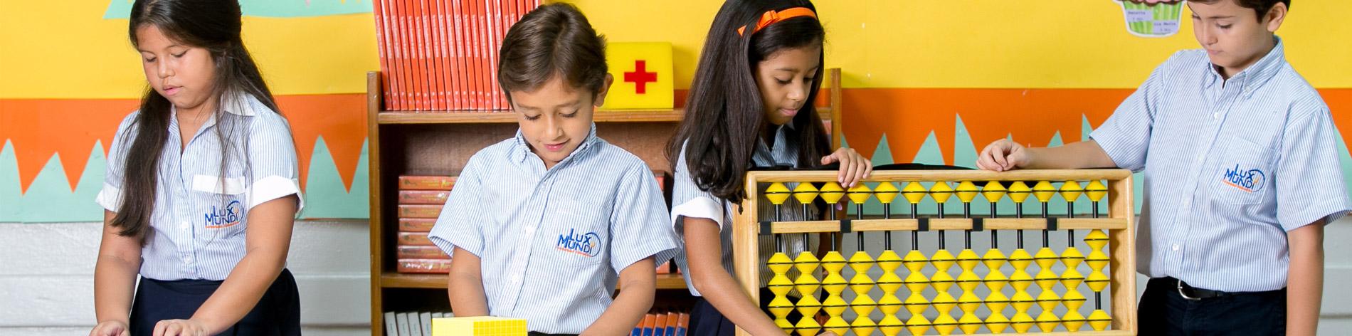 Propuesta Educativa LuxMundi