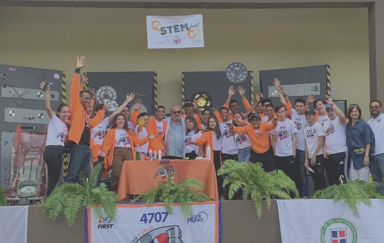 Team Force's STEM Fest