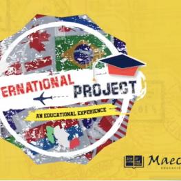Proyecto Internacional Maravillas del Mundo
